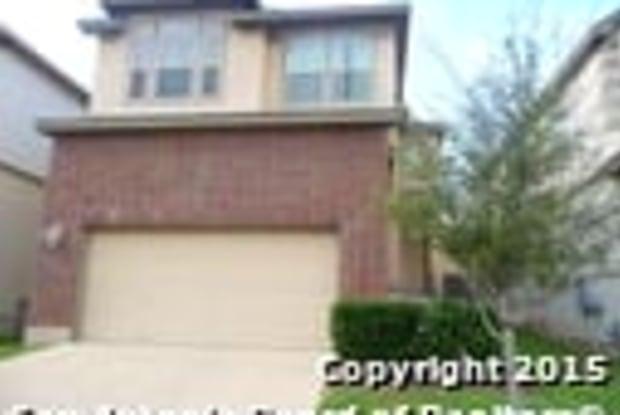 1323 Nicholas Mnr - 1323 Nicholas Manor, San Antonio, TX 78258