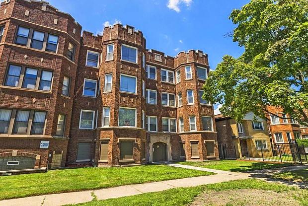8040 S Vernon Ave - 8040 S Vernon Ave, Chicago, IL 60619
