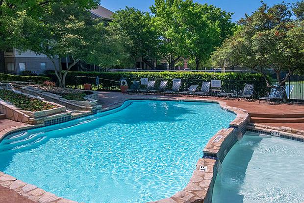 The Lakes at Renaissance Park - 14000 Renaissance Ct, Austin, TX 78728