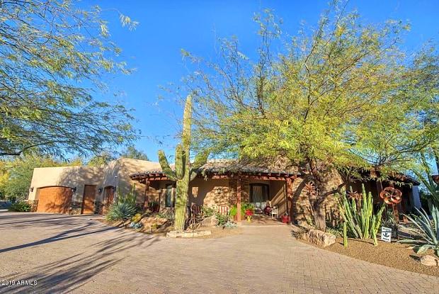 8501 E CHOLLA Street - 8501 East Cholla Street, Scottsdale, AZ 85260