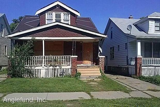 11749 Findlay St. - 11749 Findlay Street, Detroit, MI 48205