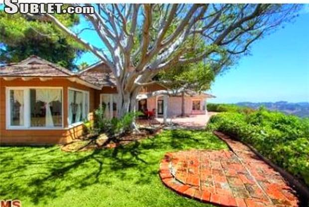 2450 Roscomare Road - 2450 Roscomare Road, Los Angeles, CA 90077