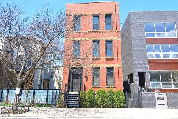 916 W Willow St Unit G - 916 West Willow Street, Chicago, IL 60614