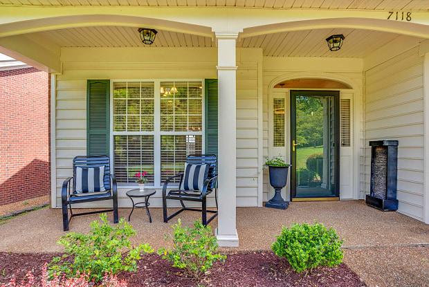 7118 Sunrise Circle - 7118 Sunrise Circle, Franklin, TN 37069