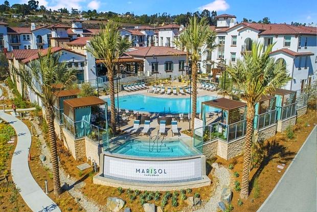 Marisol Carlsbad - 3251 Marisol Place, Carlsbad, CA 92010