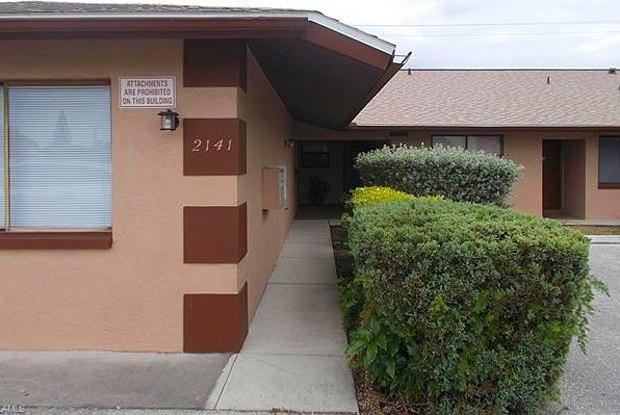 2141 SE 15th PL - 2141 Southeast 15th Place, Cape Coral, FL 33990