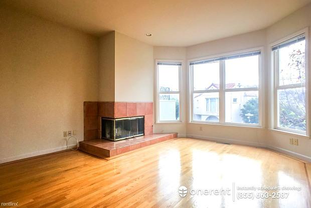 424 Bosworth St. Unit #A - 424 Bosworth St, San Francisco, CA 94112