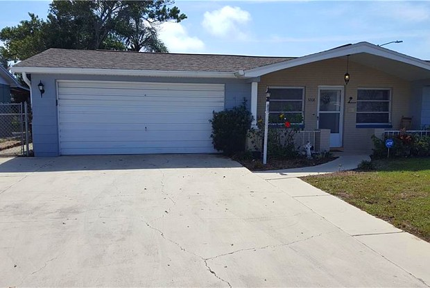 3208 BROMPTON DRIVE - 3208 Brompton Drive, Holiday, FL 34691