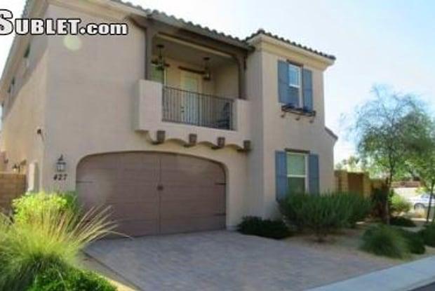 427 Limestone Flats - 427 Limestone Flts, Palm Springs, CA 92262