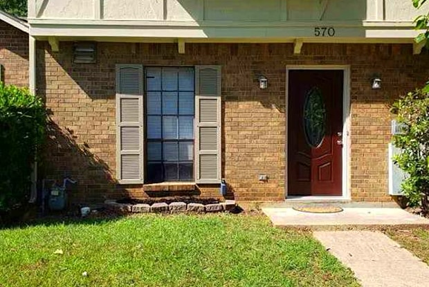 570 Hollow Wood Road - 1 - 570 Hollow Wood Rd, Montgomery, AL 36109