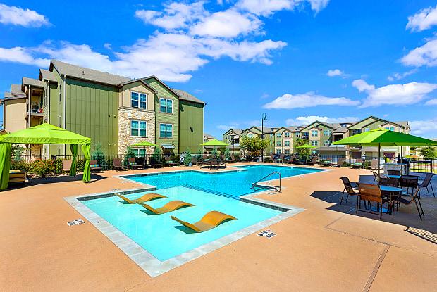 Bexley At Tech Ridge - 1200 E Parmer Ln, Austin, TX 78753