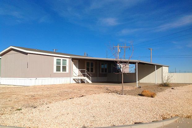 1600 N Austin St - 1600 N Austin St, Portales, NM 88130