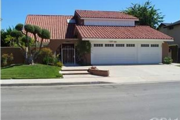 9204 Hays River Circle - 9204 Hays River Circle, Fountain Valley, CA 92708