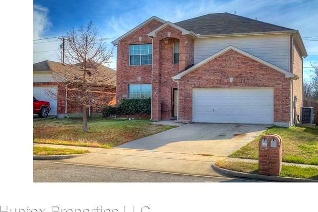 1407 Thibodaux - 1407 Thibodaux Dr, Greenville, TX 75402