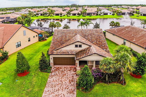 230 SE Courances Drive - 230 Southeast Courances Drive, Port St. Lucie, FL 34984