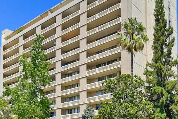 The Marc Palo Alto - 501 Forest Ave, Palo Alto, CA 94301