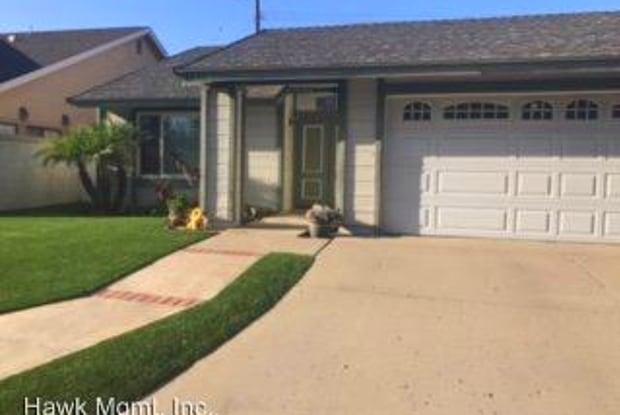 4445 Lubbock Dr. - 4445 Lubbock Drive, Simi Valley, CA 93063
