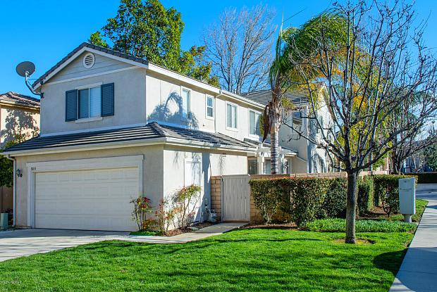 5053 Woodbridge Lane - 5053 Woodbridge Lane, Simi Valley, CA 93063