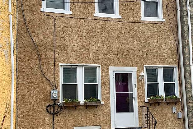 163 EAST STREET - 163 East Street, Philadelphia, PA 19127