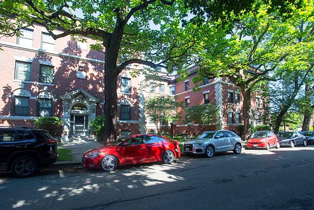5202-5210 S. Cornell Avenue - 5202 S Cornell Ave, Chicago, IL 60615