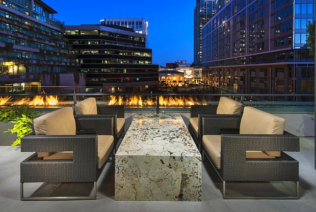 Elements Apartments - 958 111th Ave NE, Bellevue, WA 98004
