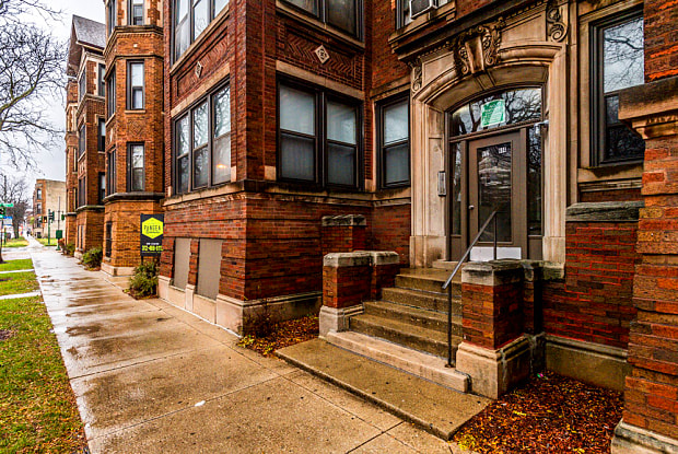Pangea Commons - 5046 S Champlain - 5046 S Champlain Ave, Chicago, IL 60615