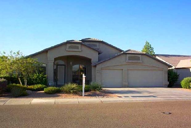 993 E Constitution Dr - 993 East Constitution Drive, Gilbert, AZ 85296