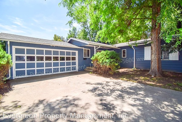 141 Yale Ave - 141 Yale Avenue, Fort Collins, CO 80525
