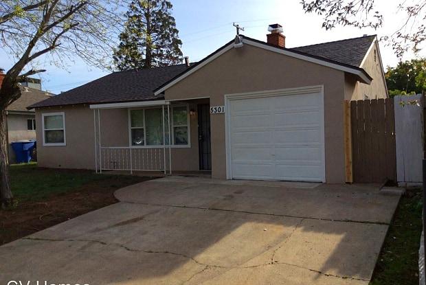 5301 Alcott Dr - 5301 Alcott Drive, Sacramento, CA 95820