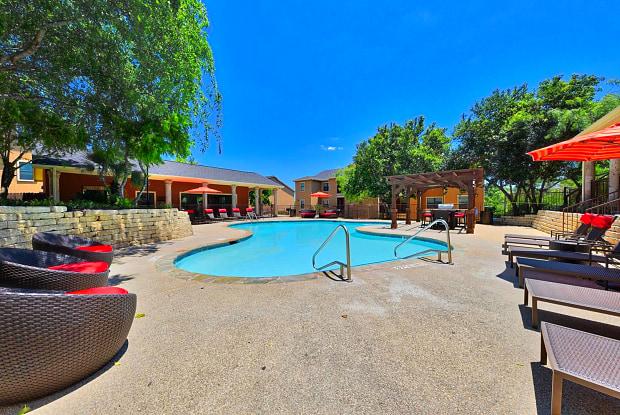 Sereno Park Apartments - 3903 SE Military Dr, San Antonio, TX 78223