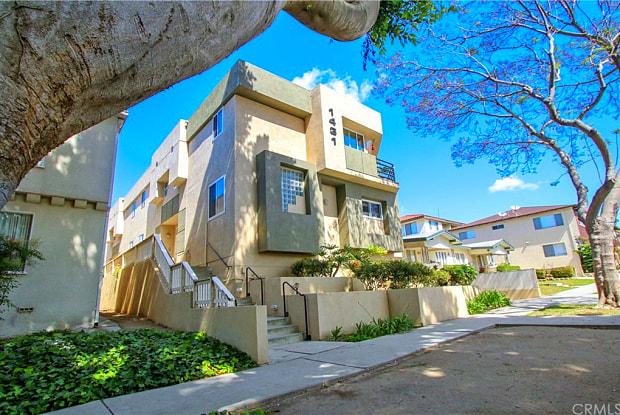 1431 S Leland Street - 1431 South Leland Street, Los Angeles, CA 90731