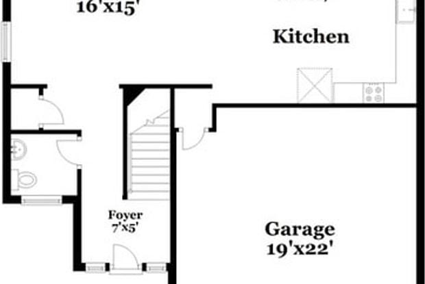 1221 Faye Court - 1221 Faye Court, McDonough, GA 30253