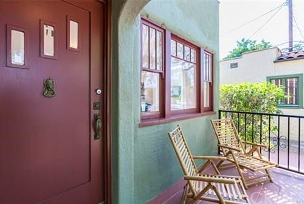3532 Hollydale Drive - 3532 Hollydale Drive, Los Angeles, CA 90039