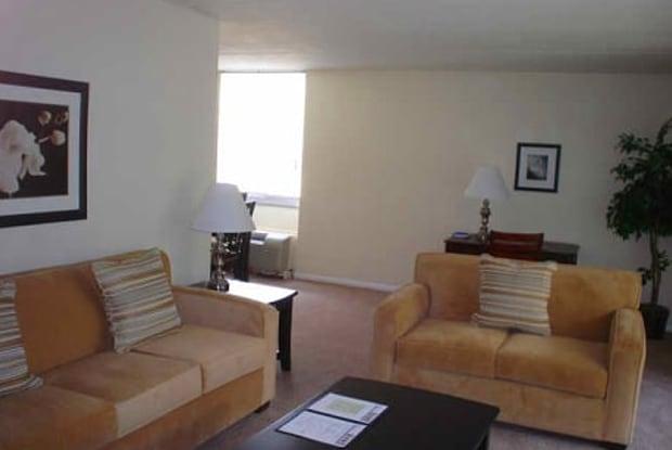Korman Residential At Brandywine Hundred - 400 Foulk Rd, Wilmington, DE 19803