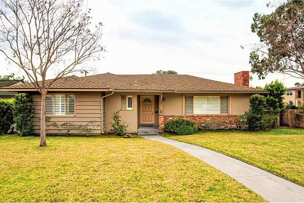460 W Northridge Avenue - 460 West Northridge Avenue, Glendora, CA 91741