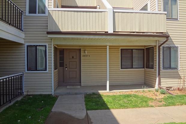 13657 E Yale Ave Unit A - 13657 E Yale Ave, Aurora, CO 80014