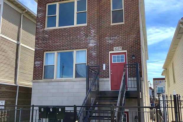 2237 West 18th Place - 2237 West 18th Place, Chicago, IL 60608