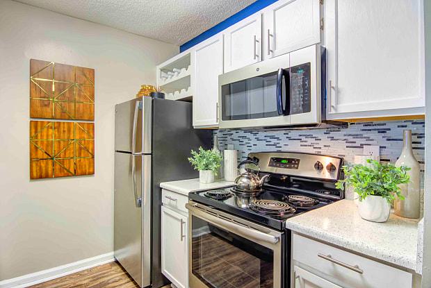 Briarcliff Apartment Homes - 7000 Briarcliff Gables Cir NE, Atlanta, GA 30329