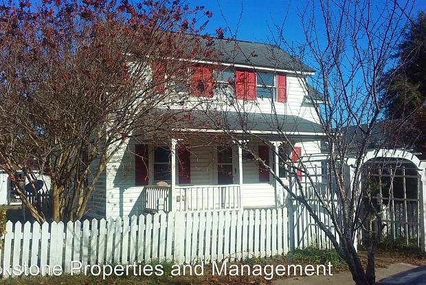 1002 Fisher Street - 1002 Fisher Street, Morehead City, NC 28557