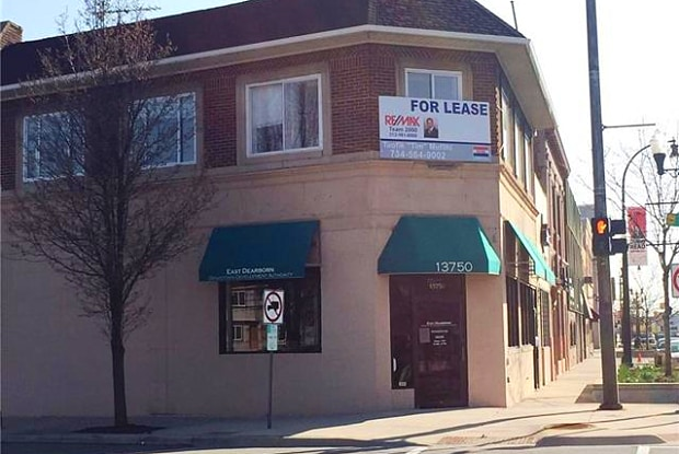 13750 MICHIGAN Avenue - 13750 Michigan Ave, Dearborn, MI 48126