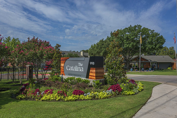 Catalina - 998 Bellaire Blvd, Lewisville, TX 75067