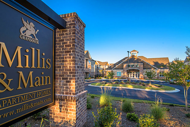 Millis and Main - 4301 Millis Rd, Jamestown, NC 27282