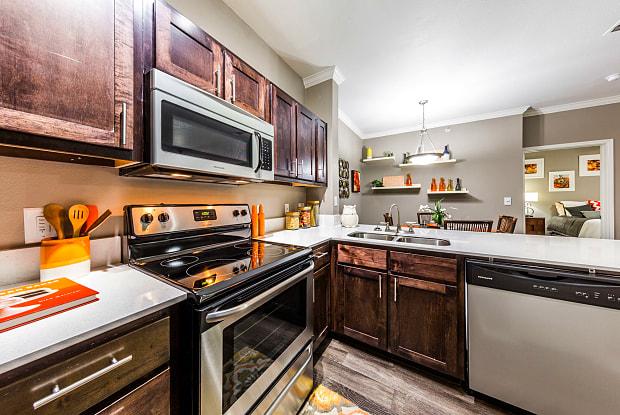 Sycamore Springs - 9801 W Parmer Ln, Austin, TX 78717