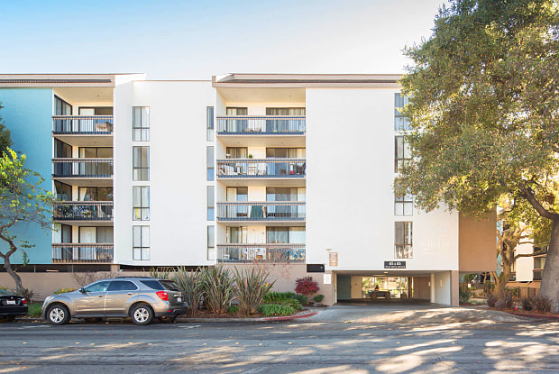 55 West Fifth Apartments - 55 W 5th Ave, San Mateo, CA 94403