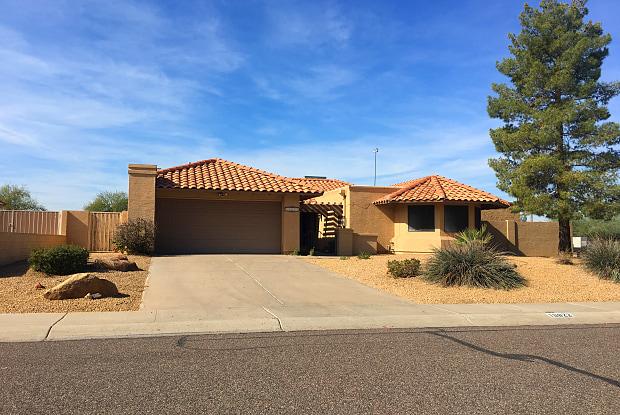 10822 N 33rd Pl - 10822 N 33rd Pl, Phoenix, AZ 85028