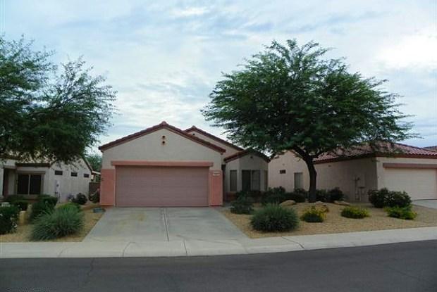 16247 W MOUNTAIN PASS Drive - 16247 West Mountain Pass Drive, Surprise, AZ 85374