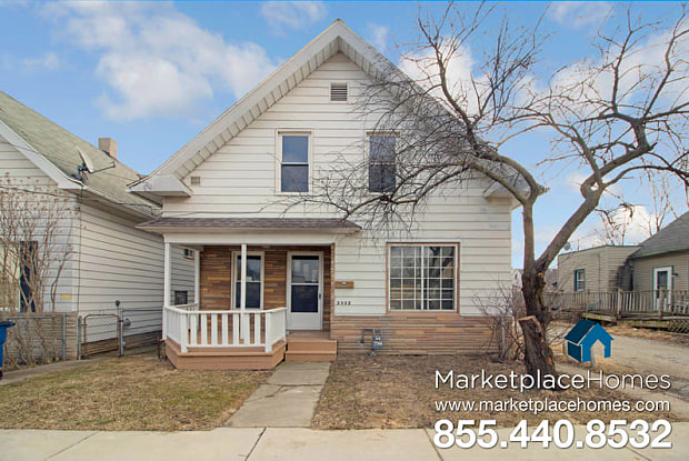 2332 N Erie St - 2332 North Erie Street, Toledo, OH 43611