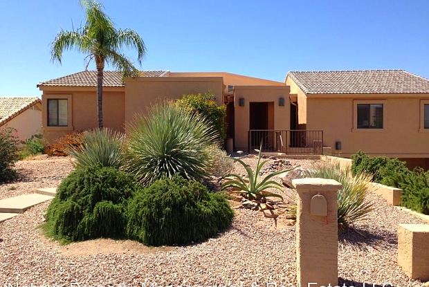 15909 Thistle - 15909 E Thistle Dr, Fountain Hills, AZ 85268