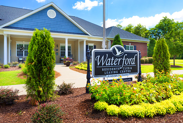 Waterford - 801 Shell Dr, Spring Lake, NC 28390