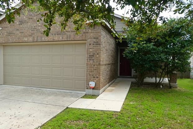 10310 ROYAL EST - 10310 Royal Est, San Antonio, TX 78245